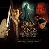 The Lord of the Rings: The Fellowship of the Ring (Original Motion Picture Soundtrack)  Various artists