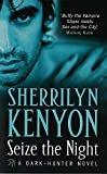 Seize the Night (Dark-Hunter, Book 7)Paperback  bySherrilyn Kenyon(Author)