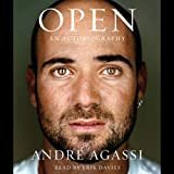 Open Kindle Edition  by Andre Agassi  (Author)