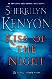 Kiss of the Night (Dark-Hunter Novels)Hardcover– December 10, 2013  bySherrilyn Kenyon(Author)