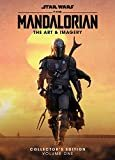 Star Wars: The Mandalorian - The Art and the Imagery Collector's Edition Book Volume One Hardcover – May 26, 2020  by Titan  (Author)