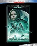 ROGUE ONE: A STAR WARS STORY [Blu-ray]  2019  Felicity Jones (Actor), Diego Luna (Actor), & 1 more