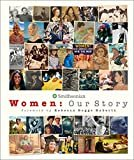 Women: Our Story Hardcover – February 5, 2019  by DK  (Author), Rebecca Boggs Roberts (Foreword)