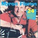 Myron Floren - 24 Polkas Greatest Hits  Myron Floren