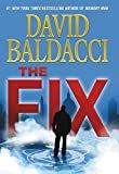 The Fix (Memory Man series)Hardcover– April 18, 2017  byDavid Baldacci(Author)