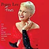 Fever (180G Red Vinyl)  180 gram  LEE, PEGGY(Artist)