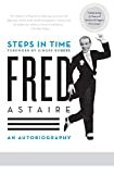 Steps in Time: An AutobiographyPaperback– August 5, 2008  byFred Astaire(Author)