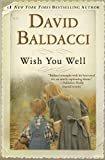 Wish You WellKindle Edition  byDavid Baldacci(Author)