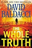 The Whole Truth (A. Shaw Book 1)Kindle Edition  byDavid Baldacci(Author)