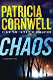 Chaos (A Scarpetta Novel) Hardcover – Large Print, November 15, 2016  by Patricia Cornwell  (Author)