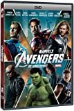 Marvel's The Avengers  Robert Downey Jr.(Actor),Chris Evans(Actor),&1more