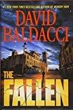 The Fallen (Memory Man series (4))Hardcover– April 17, 2018  byDavid Baldacci(Author)