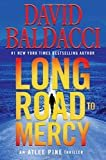 Long Road to Mercy (An Atlee Pine Thriller (1))Hardcover– November 13, 2018  byDavid Baldacci(Author)