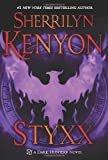 Styxx (Dark-Hunter Novels)Hardcover– September 3, 2013  bySherrilyn Kenyon(Author)
