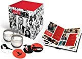 Mad Men: The Complete Collection [Blu-ray + Digital HD]  Box Set  Jon Hamm(Actor),Elisabeth Moss(Actor),&2more