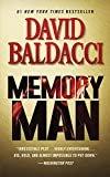 Memory Man (Amos Decker)Hardcover– April 21, 2015  byDavid Baldacci(Author)