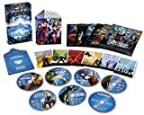 Marvel Studios Cinematic Collection Phase 1 [Blu-ray]  Collector's Edition  Box Set  Robert Downey Jr(Actor),Gwyneth Paltrow(Actor),&2more