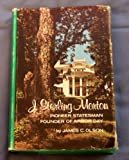 Sterling Morton: Pioneer Statesman; Founder of Arbor DayHardcover– 1972  byJ. Olson(Author)