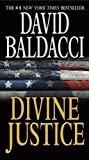 Divine Justice (The Camel Club Book 4)Kindle Edition  byDavid Baldacci(Author)