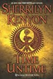 Time Untime (Dark-Hunter Novels)Hardcover– August 7, 2012  bySherrilyn Kenyon(Author)