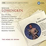 Wagner: Lohengrin  Box Set, Import  Jess Thomas(Artist),Elisabeth Grümmer(Artist),&7moreFormat:Audio CD