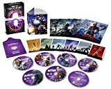 Marvel Studios Cinematic Collection Phase 2 [Blu-ray]  Collector's Edition  Box Set  Robert Downey Jr(Actor),Ben Kingsley(Actor),&2more