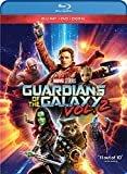 GUARDIANS OF THE GALAXY VOL. 2 [Blu-ray]  DVD + Digital Copy +  Chris Pratt(Actor),Bradley Cooper(Actor),&1more