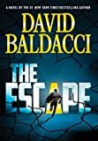 The Escape (John Puller Series)Hardcover– November 18, 2014  byDavid Baldacci(Author)