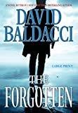 The Forgotten (John Puller Series)Hardcover– Large Print, November 20, 2012  byDavid Baldacci(Author)