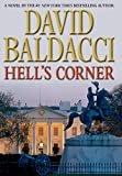 Hell's Corner (Camel Club Series)Hardcover– Large Print, November 9, 2010  byDavid Baldacci(Author)