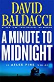 A Minute to Midnight (An Atlee Pine Thriller (2))Hardcover– November 19, 2019  byDavid Baldacci(Author)