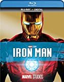 IRON MAN [Blu-ray]  Robert Downey(Actor),Terrence Howard(Actor)