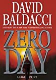 Zero DayHardcover– Large Print, November 16, 2011  byDavid Baldacci(Author)