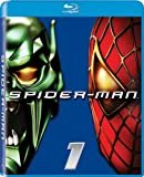 Spider-Man [Blu-ray]  Tobey Maguire(Actor),Willem Dafoe(Actor),&1more