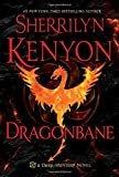 Dragonbane (Dark-Hunter Novels)Hardcover– August 4, 2015  bySherrilyn Kenyon(Author)