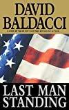 Last Man StandingHardcover– November 6, 2001  byDavid Baldacci(Author)