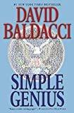 Simple Genius (King & Maxwell Series Book 3)Kindle Edition  byDavid Baldacci(Author)