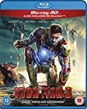 Iron Man 3 (3D Blu-ray + Blu-ray)  Robert Downey Jr.(Actor),Gwyneth Paltrow(Actor),&1more