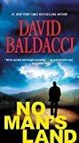 No Man's Land (John Puller Series)Hardcover– Large Print, November 15, 2016  byDavid Baldacci(Author)