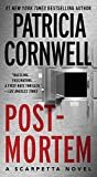 Postmortem (Kay Scarpetta Book 1) Kindle Edition  by Patricia Cornwell  (Author)
