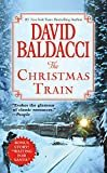 The Christmas Train1st Edition,Kindle Edition  byDavid Baldacci(Author)