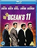Ocean's 11 [Blu-ray] [1960]  Format:Blu-ray