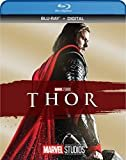 THOR [Blu-ray]  Chris Hemsworth(Actor),Natalie Portman(Actor),&1more