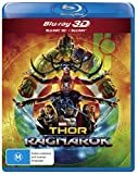 Thor Ragnarok 3D (Blu-ray 3D/Blu-ray)  Chris Hemsworth, Tom Hiddleston, Cate Blanchett, Idris Elba(Actor),Taika Waititi(Director)