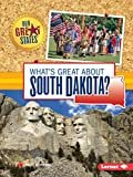 What's Great about South Dakota? (Our Great States)Paperback – January 1, 2015  byMary Meinking(Author)