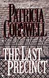 The Last Precinct: Scarpetta (Book 11) (Kay Scarpetta)Kindle Edition  byPatricia Cornwell(Author)