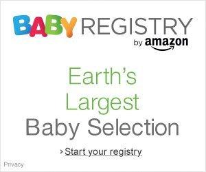 Shop Amazon - Create an Amazon Baby Registry