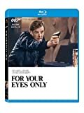 For Your Eyes Only Blu-ray  Roger Moore (Actor), Carole Bouquet (Actor)