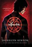 Invincible: The Chronicles of NickHardcover – March 22, 2011  bySherrilyn Kenyon(Author)