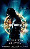 Infinity (Chronicles of Nick)Hardcover – May 25, 2010  bySherrilyn Kenyon(Author)
